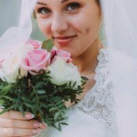Невеста Анастасия Фотограф: Вячеслав Морозов Визажист-стилист: Марина Усова