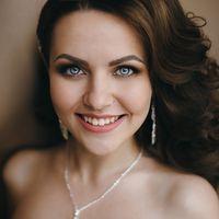 Невеста Лена Фотограф: Сергей Фрейер Визажист-стилист: Марина Усова
