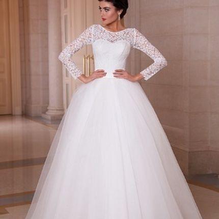 Свадебное платье Вика