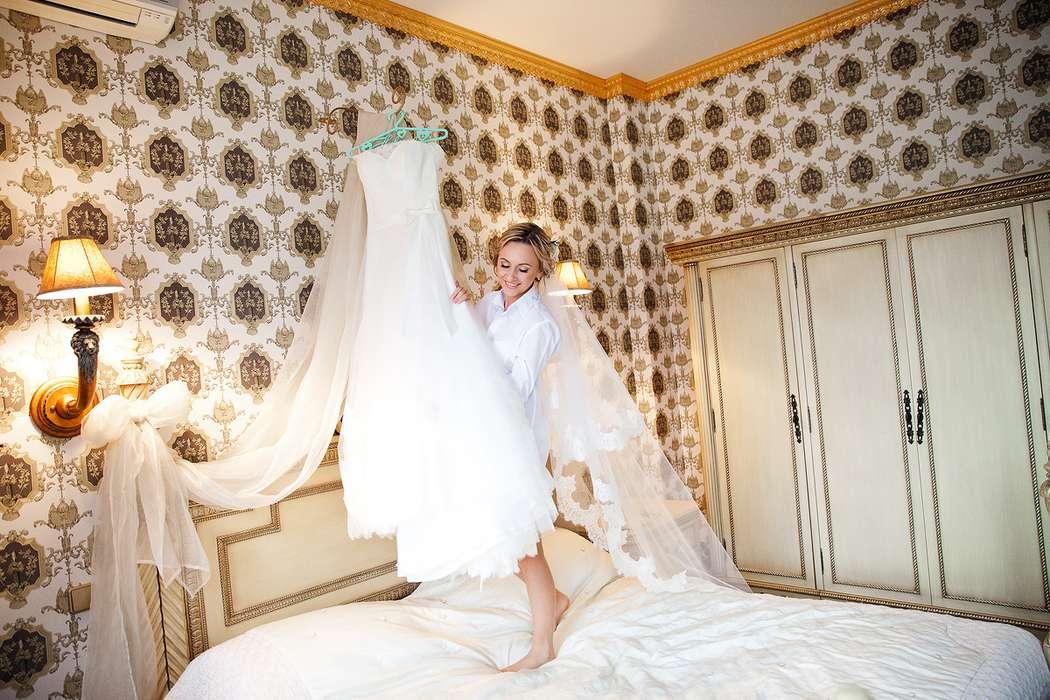 Фото 9964792 в коллекции Портфолио - Свадебный Фотограф Гришин Андрей