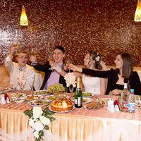 """Место проведения: ресторан """"Гауди"""" г.Хабаровск  Количество гостей: 43"""