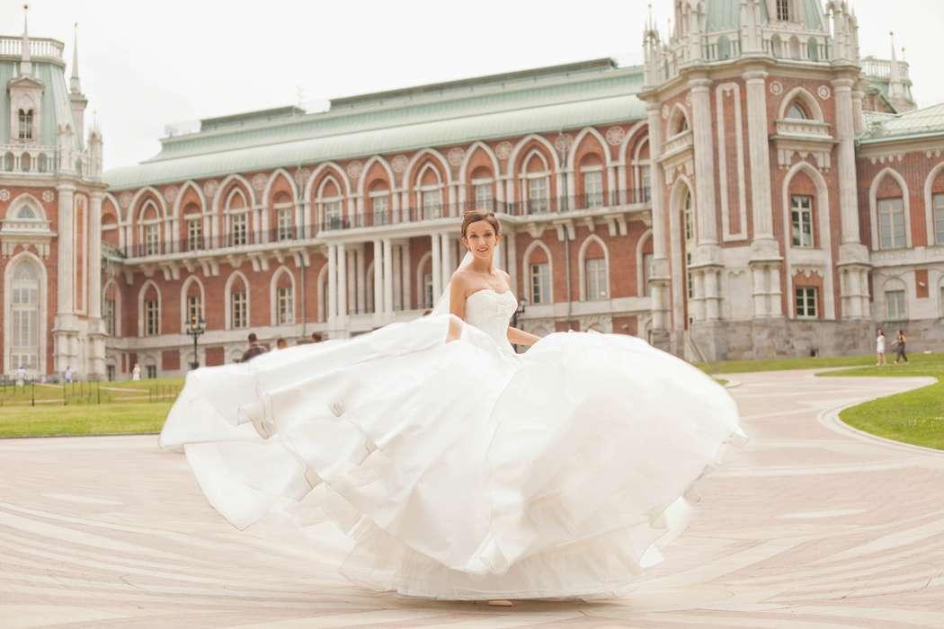 Фото 4459771 в коллекции Портфолио - Студия свадебной фотосъёмки Дениса Аганина