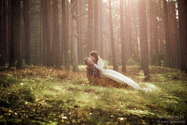 Свадебная фотоъёмка