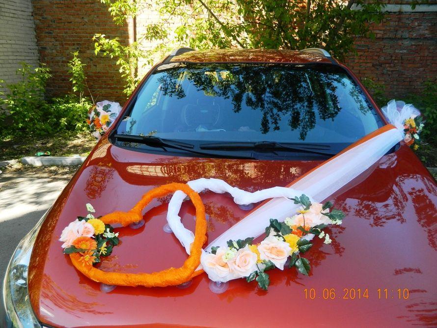 Фото 5783710 в коллекции Портфолио - Сasamento  украшения на авто