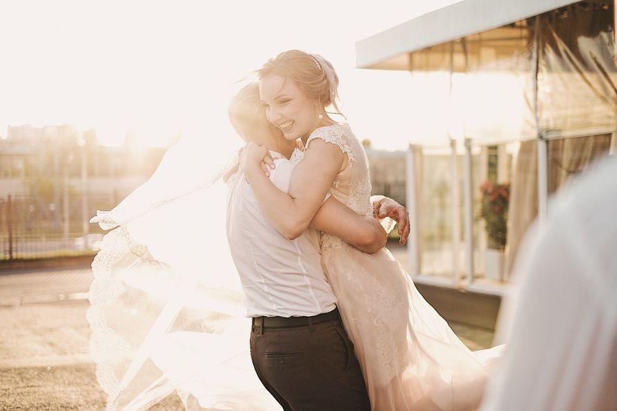 """Фото 15237682 в коллекции Свадьба Алины и Юры 26.07.2017 - Свадебное агентство """"Атмосфера"""""""