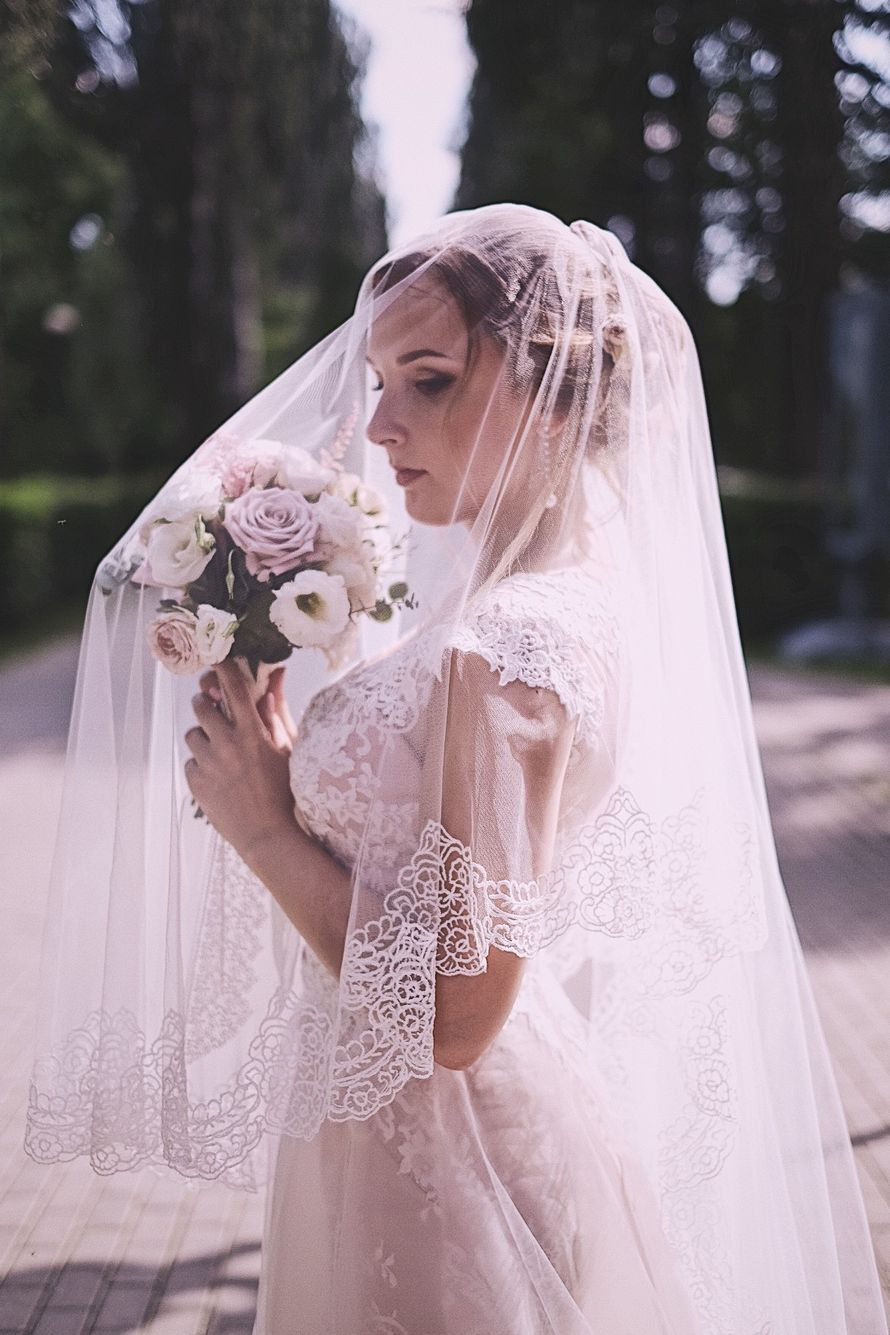 """невеста - фото 15237688 Свадебное агентство """"Атмосфера"""""""