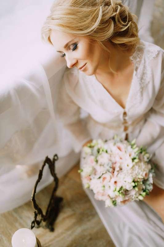 """утро невесты детальки - фото 15272760 Свадебное агентство """"Атмосфера"""""""