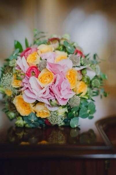 Фото 2480407 в коллекции Букетик невесты - Event Decor - свадебный декор