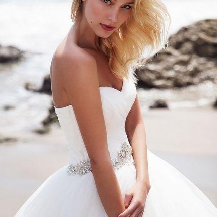 """Свадебное платье """"Каприз"""""""