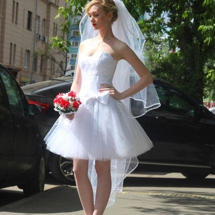 """Свадебное платье """"Марьяна"""""""