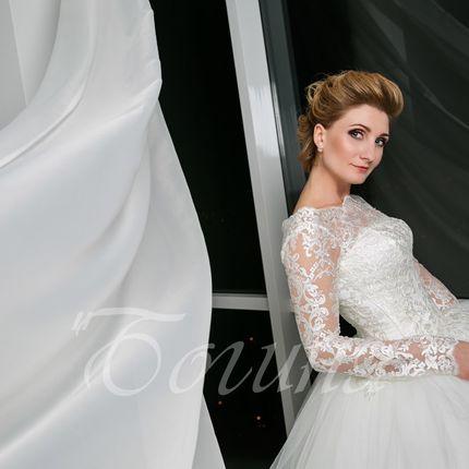 """Свадебное платье """" Джулия"""""""