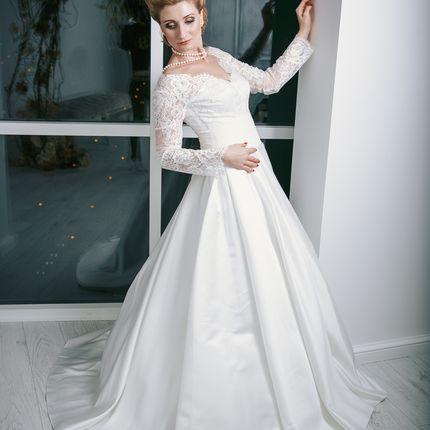 """Свадебное платье """" Алиана"""""""