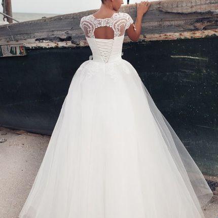 """Свадебное платье """"Альбина"""""""