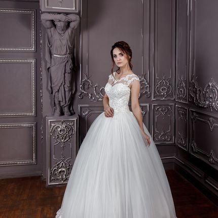 "Свадебное платье "" Beverly"""