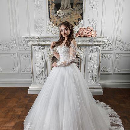 """Свадебное платье """" Vega"""""""
