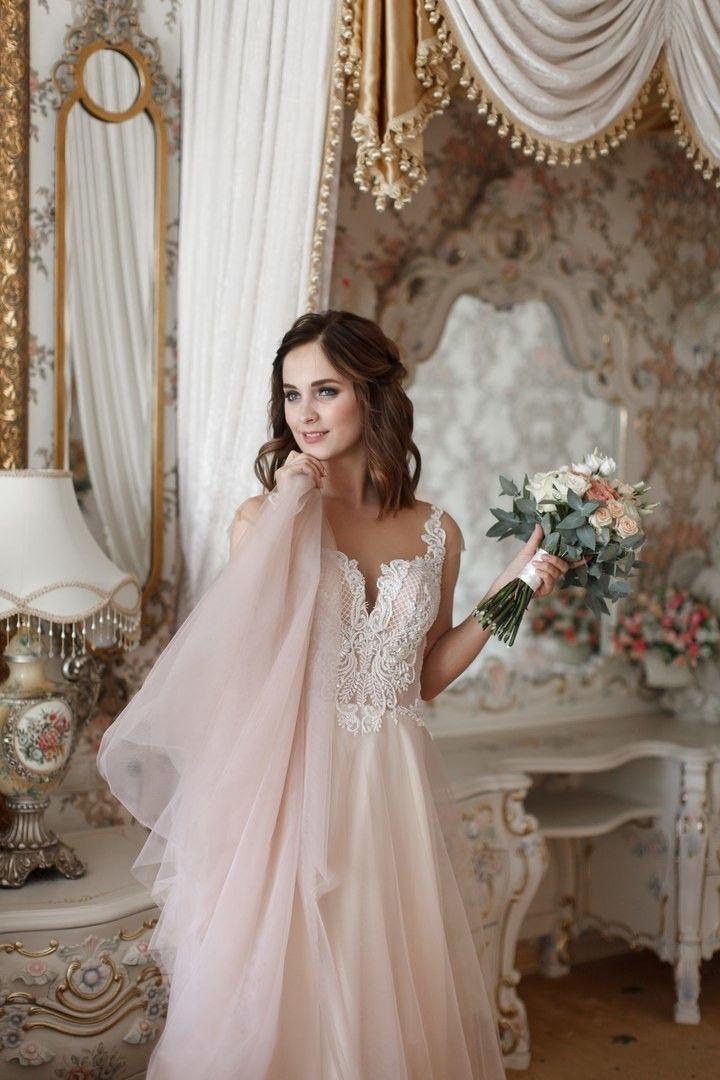 Торжественное платье Виолетта