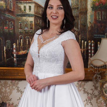 Свадебное платье Лора