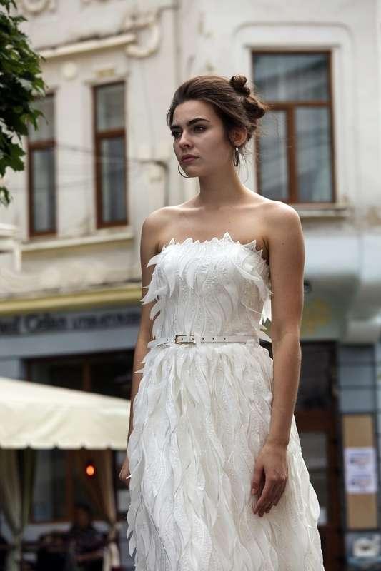 """Фото 18143946 в коллекции Шикарные модели от Кутюр и не только! - Свадебные платья """"Богиня"""""""
