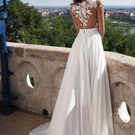 Свадебное платье Бетта