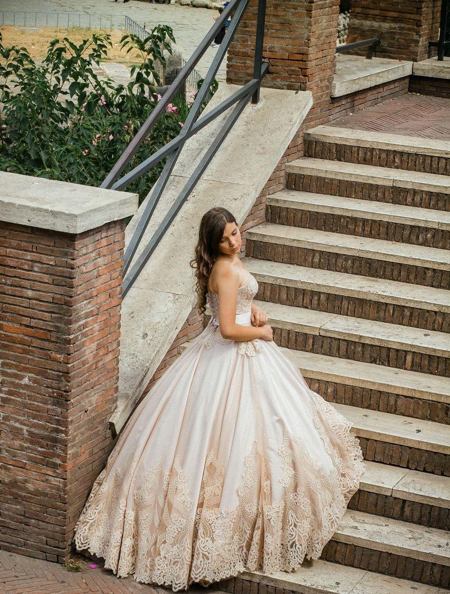 Платье Бэлара