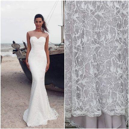 Свадебное платье Джорджия