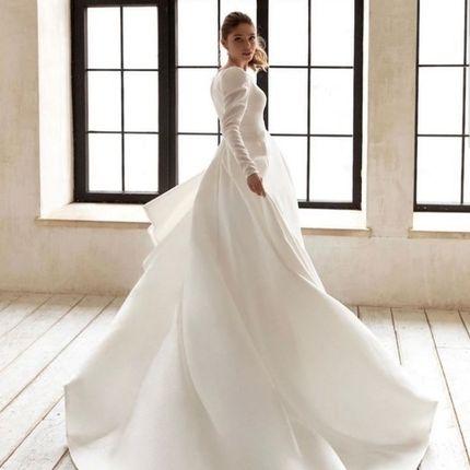 Платье Королева