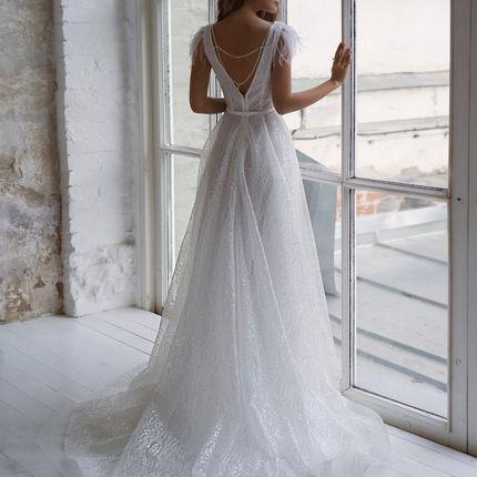 Платье Амбра