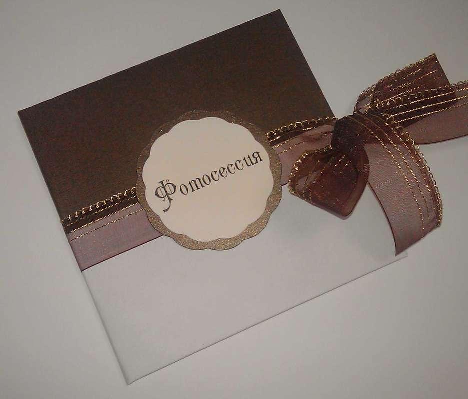 Фото 2712321 в коллекции Коробочки(боксы) для дисков - Scrapuschka - свадебные аксессуары и открытки