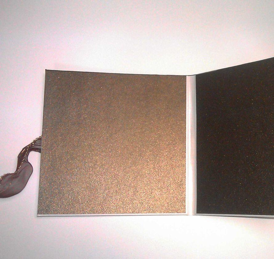 Фото 2712323 в коллекции Коробочки(боксы) для дисков - Scrapuschka - свадебные аксессуары и открытки