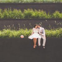 свадьба ретро стиль