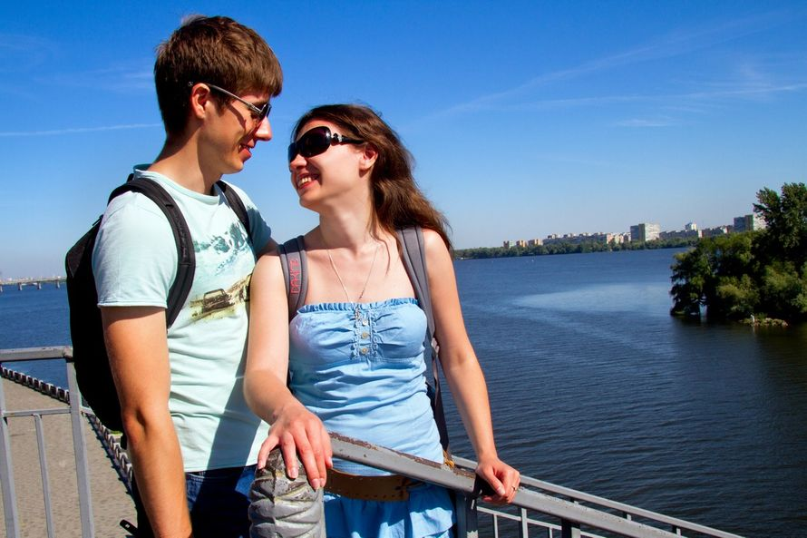 Фото 2680623 в коллекции Love-Story Закир и Люда - Оксана Марченко - свадебная ведущая