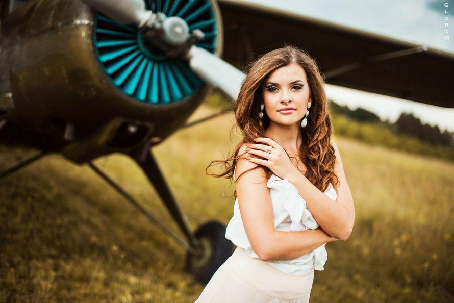 Фото 2497171 в коллекции Мои фотографии - Яна Алёшина, визажист