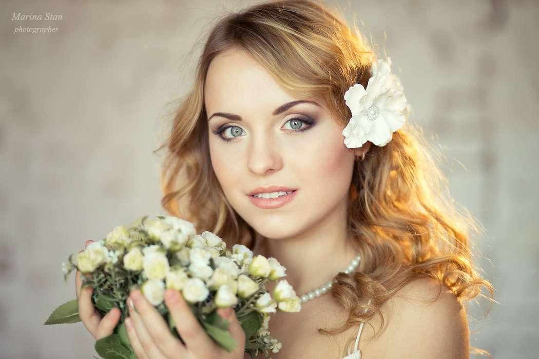 Фото 2497187 в коллекции Мои фотографии - Яна Алёшина, визажист