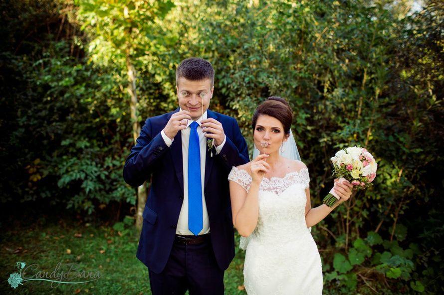 Андрей и Екатерина, сентябрь 2015 г. На пути к счастью... - фото 9759524 Студия декора и праздника CandyBana