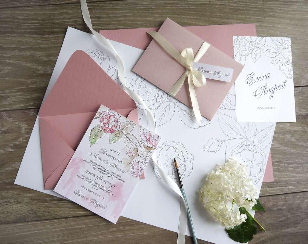 во сне фото на свадебном приглашении всем