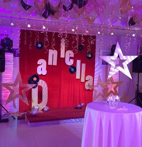 Пенопластовые декорации для оформления торжества - фото 3136673 3D-Logo - свадебные буквы и декорации