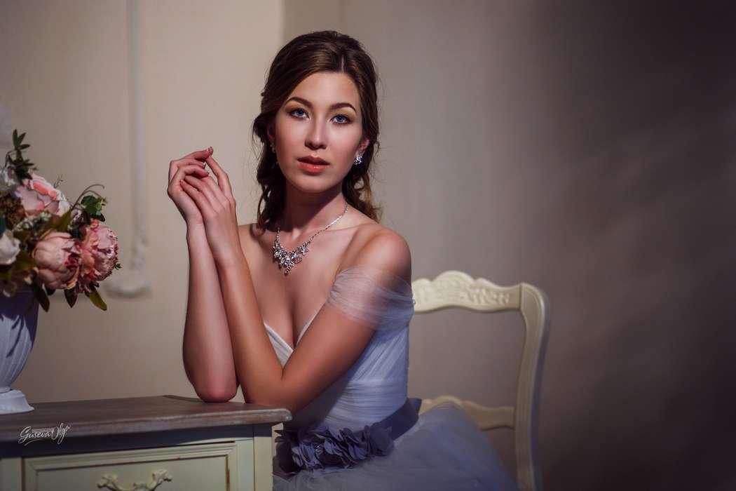 Фото 8531342 в коллекции Портфолио - Визажист-стилист Алена Харченко
