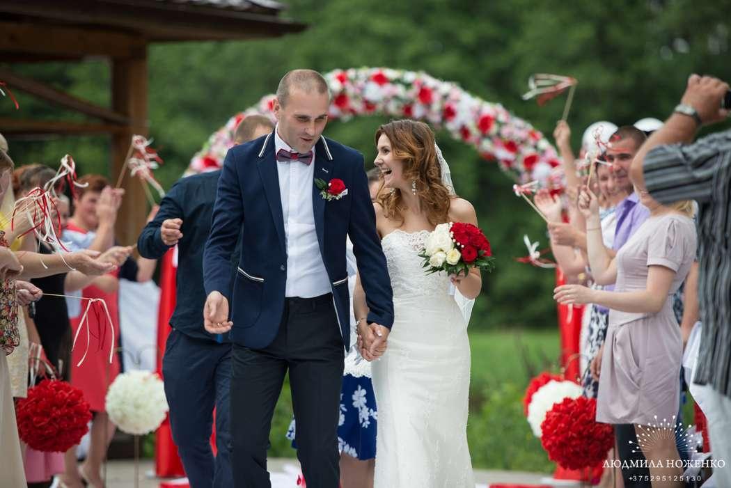 Фото 2517431 в коллекции Мои фотографии - Свадебный и семейный фотограф Людмила Ноженко