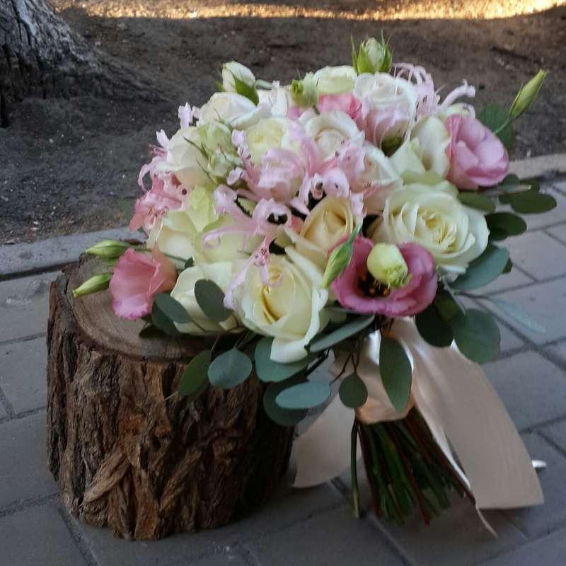 """Фото 3087147 в коллекции букет невесты - """"Маэстро"""" - свадебное оформление"""