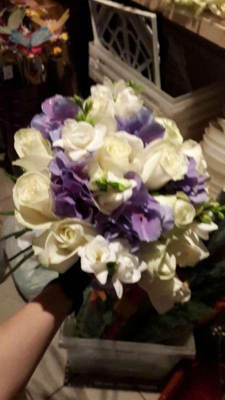 """Фото 3087355 в коллекции букет невесты - """"Маэстро"""" - свадебное оформление"""