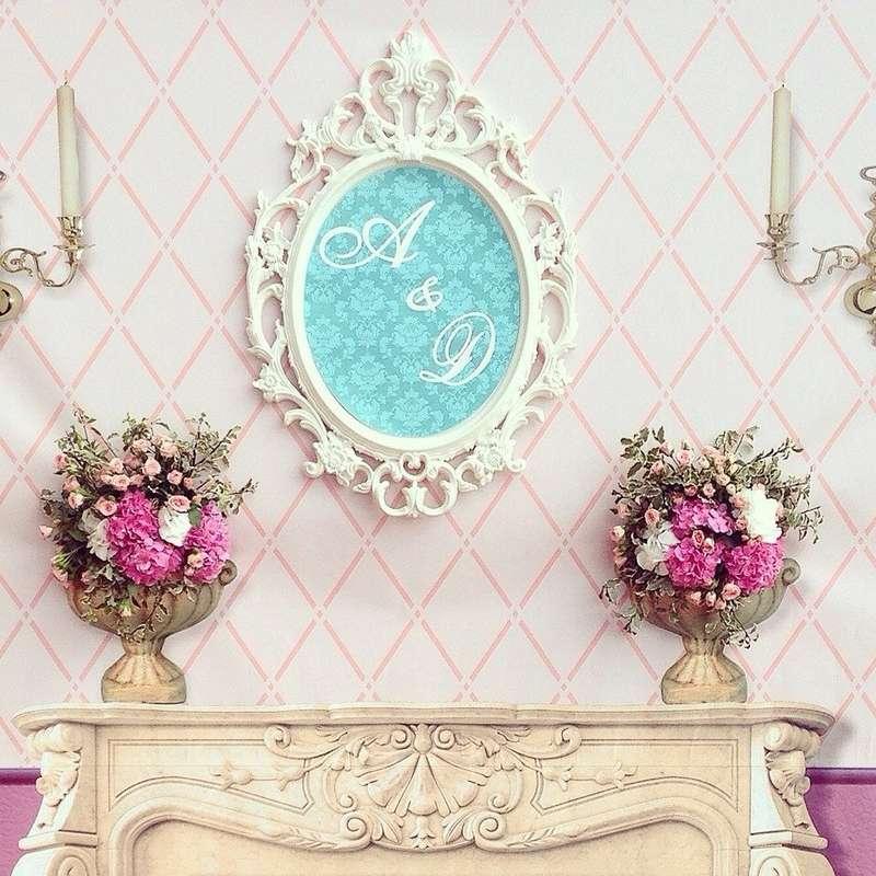 "Фото 10179444 в коллекции Портфолио - ""Маэстро"" - свадебное оформление"
