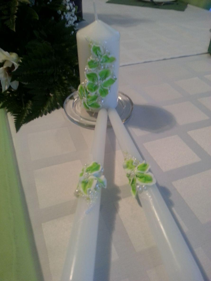 "Фото 14016378 в коллекции Портфолио - ""Маэстро"" - свадебное оформление"