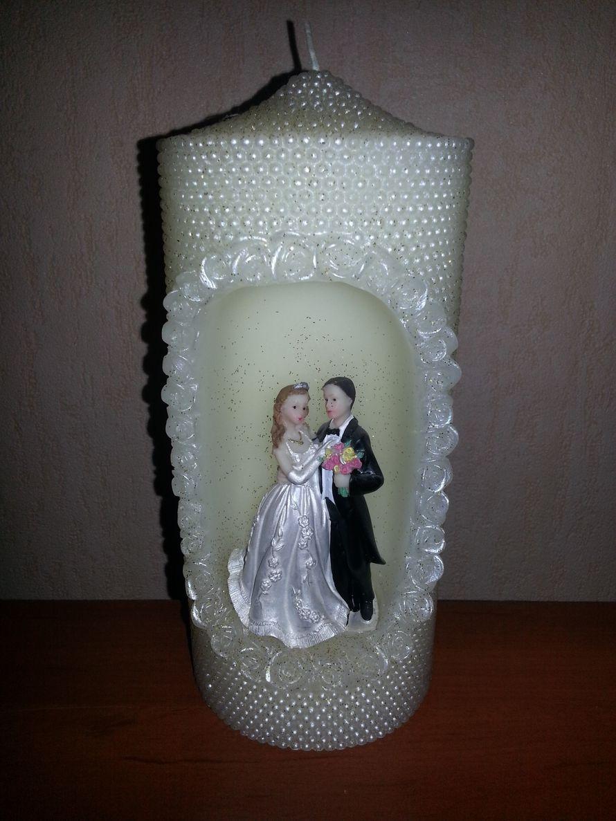 """600 - фото 14016506 """"Маэстро"""" - свадебное оформление"""