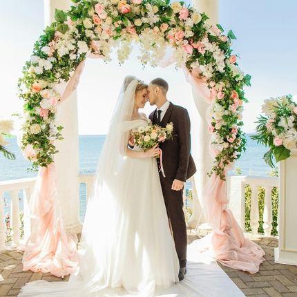 Организация свадьбы - пакет Классический