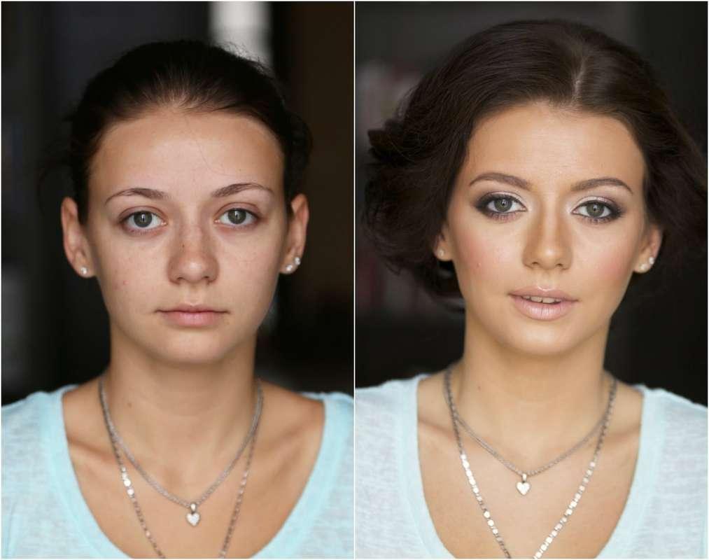 Фото 7362172 в коллекции Портфолио - Стилист-визажист Александра Калянковская