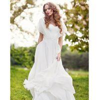"""платье """"Дайна"""" из свадебной коллекции Модного Дома Юнона"""