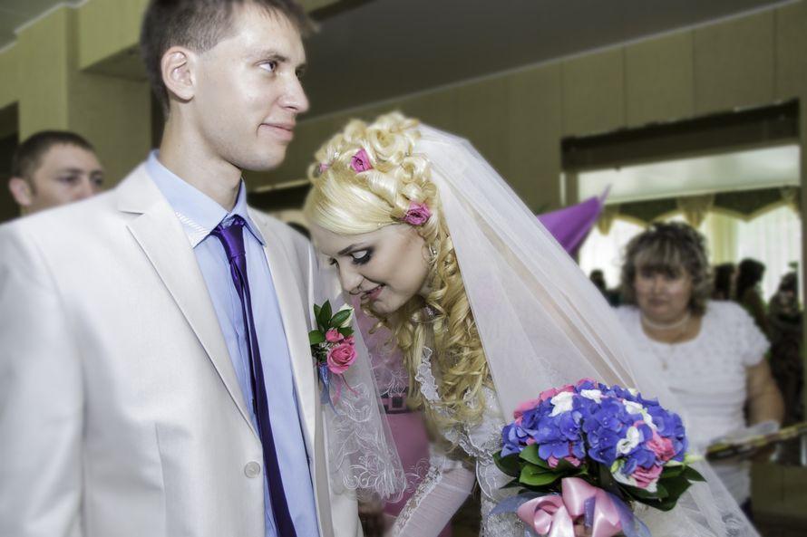 Фото 2558319 в коллекции Работы свадебные - Serena1 - видеосъёмка