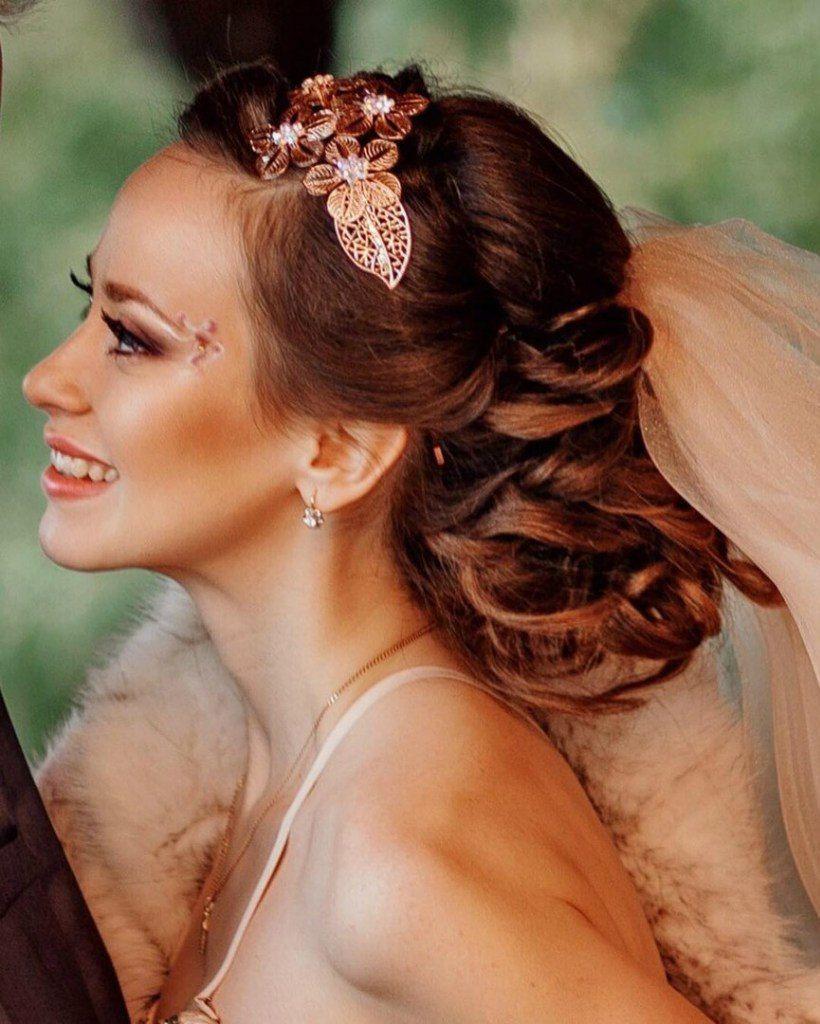 Фото 11065482 в коллекции Портфолио - Стилист-визажист Юлия Кучерявенко