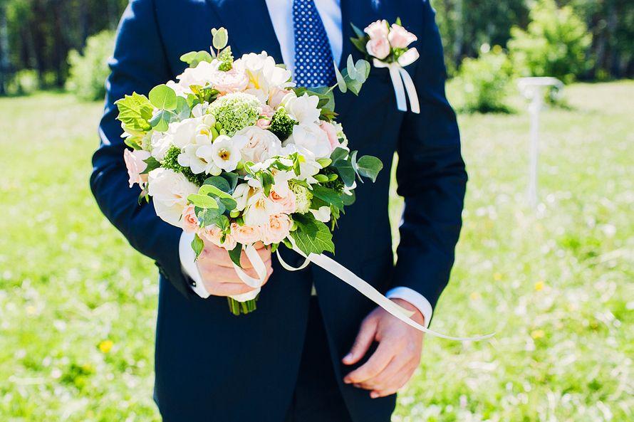 Фото 15129106 в коллекции красивое оформление - Xoxloma event production - агентство организации свадеб