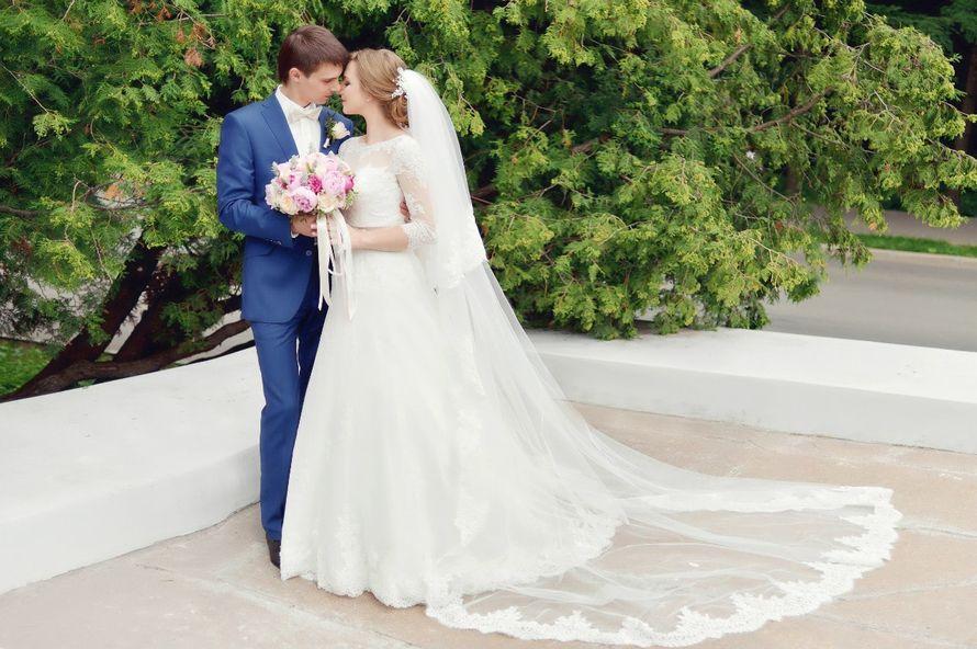 Фото 9231596 в коллекции Нежная свадьба Дмитрия и Анны - Свадебный распорядитель Яна Никитина